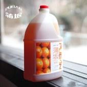 蒲坂柿子醋红礼盒