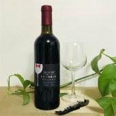 奢域   山葡萄甜红葡萄酒