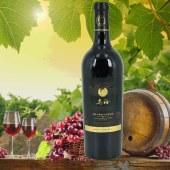窖藏赤霞珠干红葡萄酒748mL