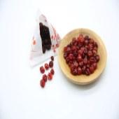 野生红豆果干