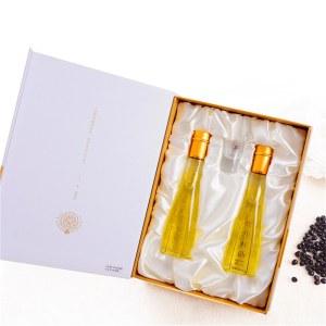 国色丹香牡丹籽油商务礼盒装125ml*2