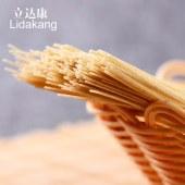 黑小麦纯手工面