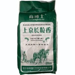 商博士上京长粒香米5kg
