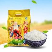 新米正宗五常大米稻花香米5kg
