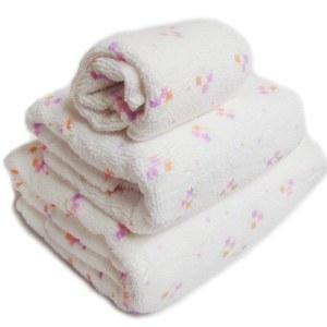 超纤女士沐浴三件套