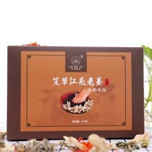 艾叶、红花、老姜足浴泡【新疆西藏偏远地区停发】