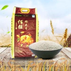 新米正宗五常大米稻花香米10kg
