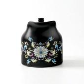 陶瓷养生烧水壶