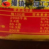 公和堂特色米虾肉丁下饭酱