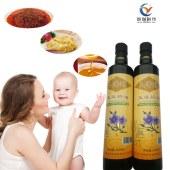 久香醇亚麻籽食用油