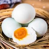 52克金丝鸭蛋*40枚
