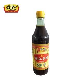 镇江三年香醋