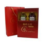 秦岭成熟蜂蜜礼盒