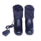 利康频谱电热鞋LS9802