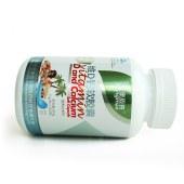 康迈喜维D钙软胶囊100粒/200粒,液体钙好吸收,骨质疏松,补钙