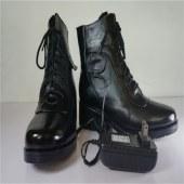 利康频谱电热鞋LS9805
