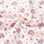 珠珠361-4 女士 圆领 薄款   小碎花  打底  秋衣秋裤保暖 内衣 套装   全国包邮