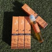 便捷装小瓶蜂蜜四盒装