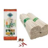 巧彝妹精品装竹荪青稞面850克×3袋