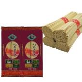 巧彝妹竹荪苦荞面850克×3袋
