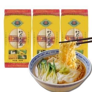 巧彝妹竹荪玉米面850克×3袋