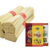 巧彝妹精品装竹荪组合面850克×3袋