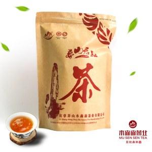 瑶山君红茶