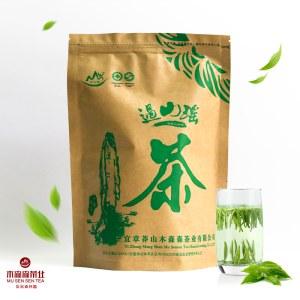 过山瑶绿茶