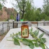 【纯蕊】100%纯天然  枣花蜜 深山姆枣土蜂蜜500g  吕梁黄河流域老蜂农