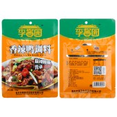 香辣鸭调料150g/袋*5(10.8元/袋)