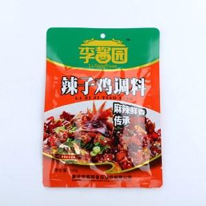 辣子鸡调料160g/袋*5(10.8元/袋)