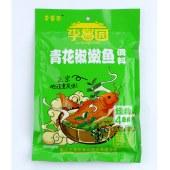 青花椒嫩鱼调料240g/袋*5(12.8元/袋)