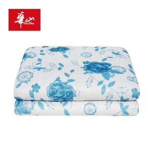 华山电热毯1500mm(长)×700mm(宽)