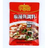 麻辣鱼调料195g/袋*5(10.8元/袋)