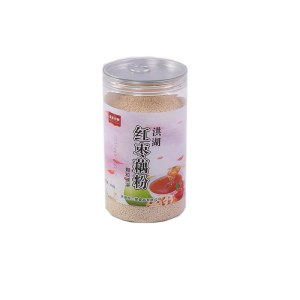 洪湖红枣藕粉