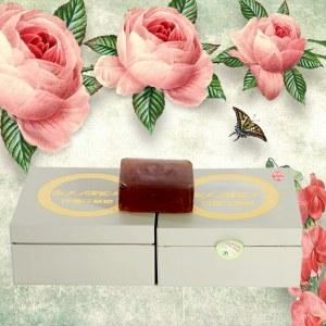 玫瑰花草皂礼盒装