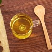 山神有机山茶油野生压榨纯茶籽油 食用油