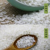 五常稻花香绿色有机大米,尊贵礼普通装5kg