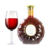 首园野生蓝莓干红    1瓶