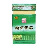 钙芽贡品茶叶
