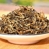 产自贵州原生态高原绿茶——遵义红