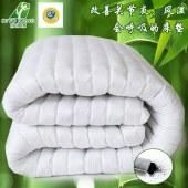 竹炭健康床垫1.2m*2m