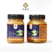 原生态椴树蜂蜜