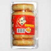 日念香甜酥饼165gx12筒装