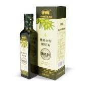 甘肃陇南陇锦园特级初榨橄榄油250ml\瓶