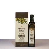 甘肃陇南陇锦园特级初榨橄榄油500ml\瓶