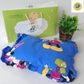 竹炭婴儿枕