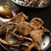 蘑菇妈妈有机茶树菇干品