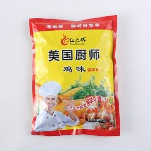 鸡精  调味料  味精  美国厨师鸡精908g