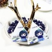 合利源蓝莓果干